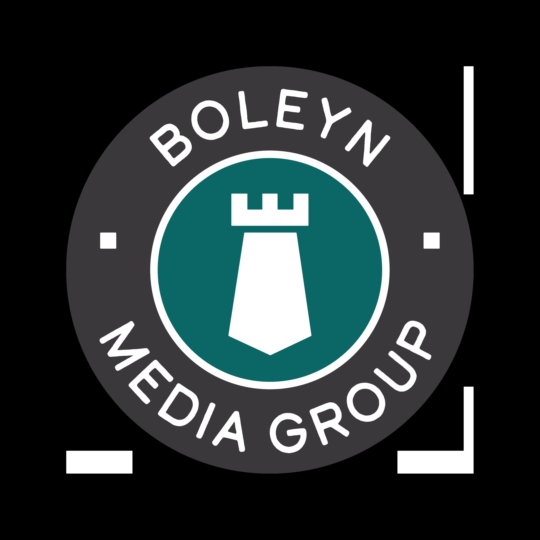 Boleyn Media Logo