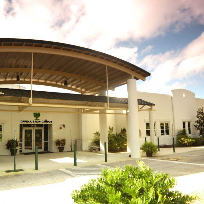 Greenwood School Jacksonville